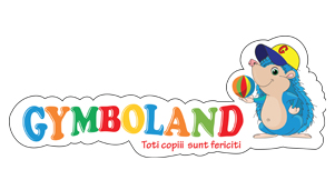 Gymboland logo