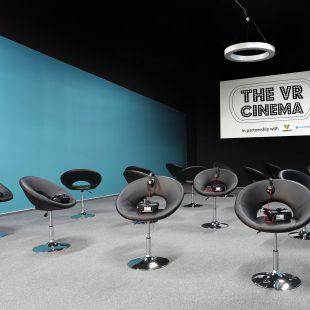THE VR CINEMA_Veranda Mall