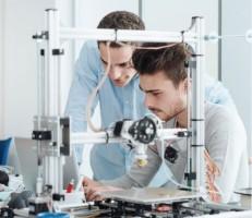 Curs cu certificare ECDL 3D Printing