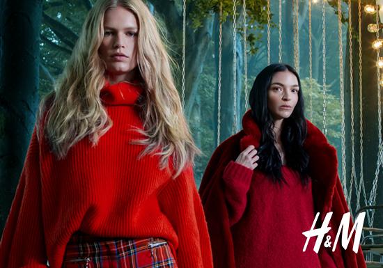 Sărbători Magice la H&M
