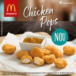 NOU! Chicken Pops