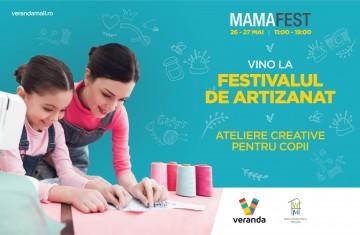 Festival de Artizanat - MAMAFEST