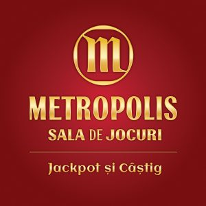 METROPOLIS - Sala de Jocuri