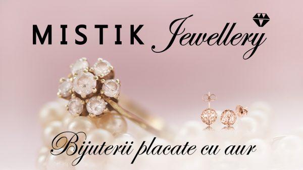 De astazi ne gasesti in Veranda Mall - MISTIK Jewellery