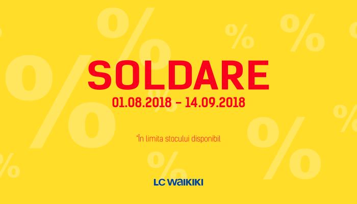 SOLDARE - LC Waikiki