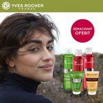 La Yves Rocher, toamna vine cu oferte!