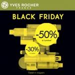Black Friday la Yves Rocher