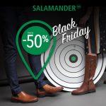 Black Friday la Salamander