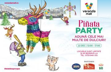 Pinata Party