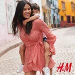 Cu H&M, ziua e mai colorată!