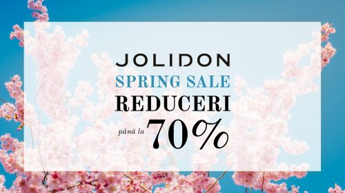 Jolidon Spring Sale
