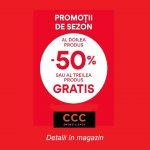 Super ocazie la CCC