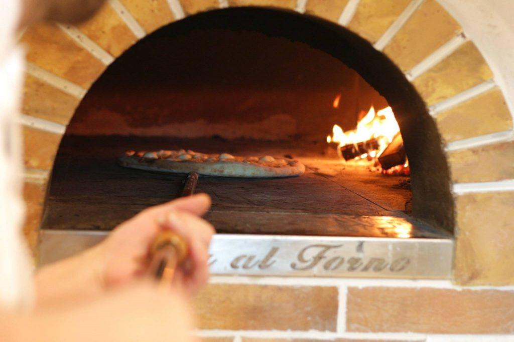 restaurant ieftin pizza colosseum veranda mall