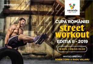 Cupa Romaniei Street-Workout 2019