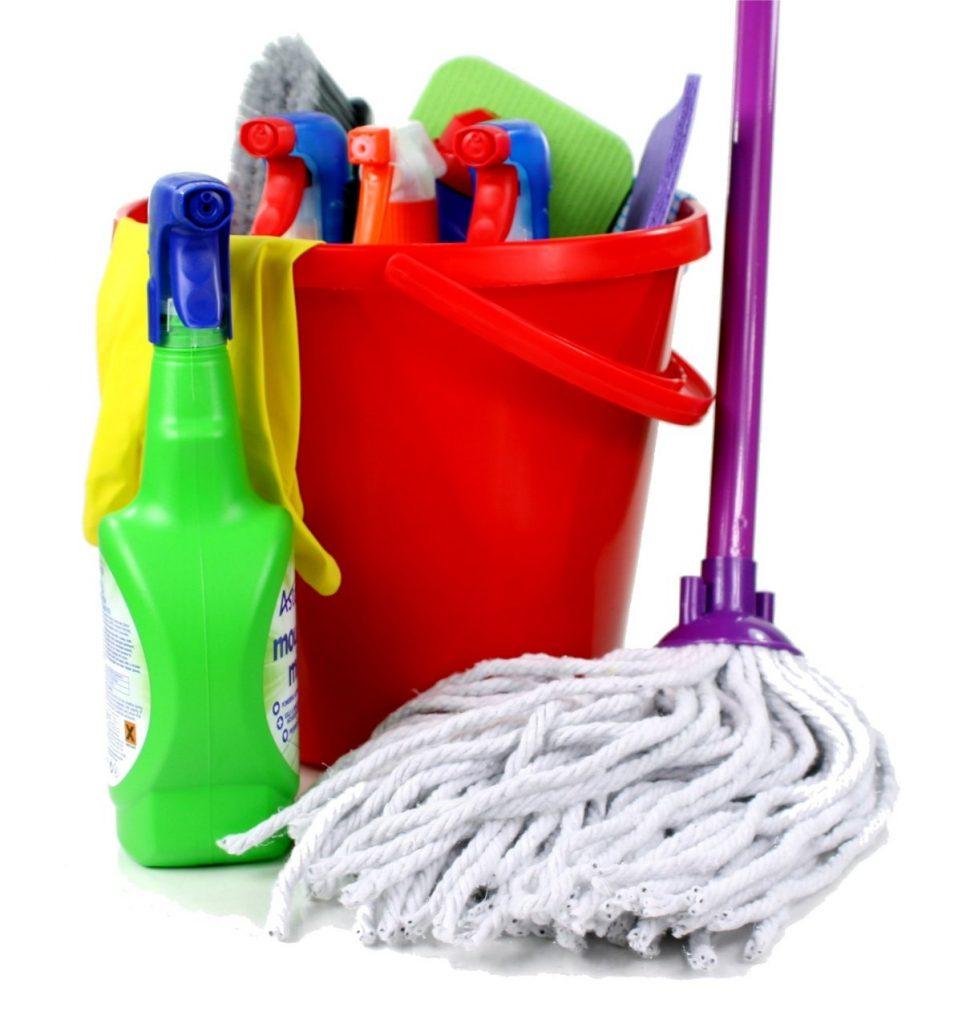 lista de cumparaturi produse curatenie si ingrijire casa