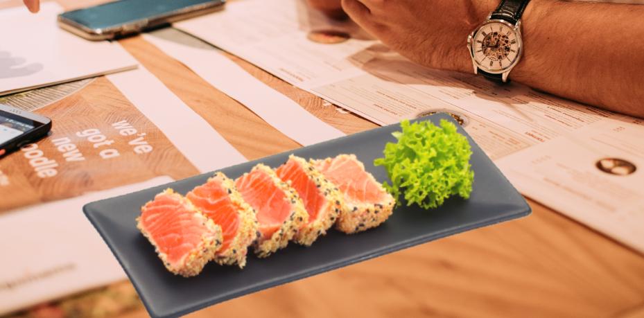 meniu sushi terra