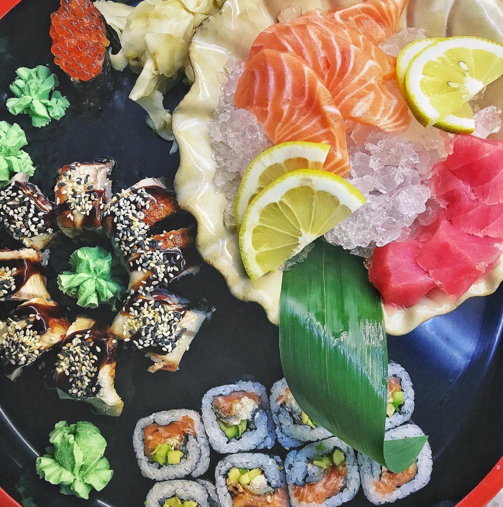 cea mai buna mancare japoneza