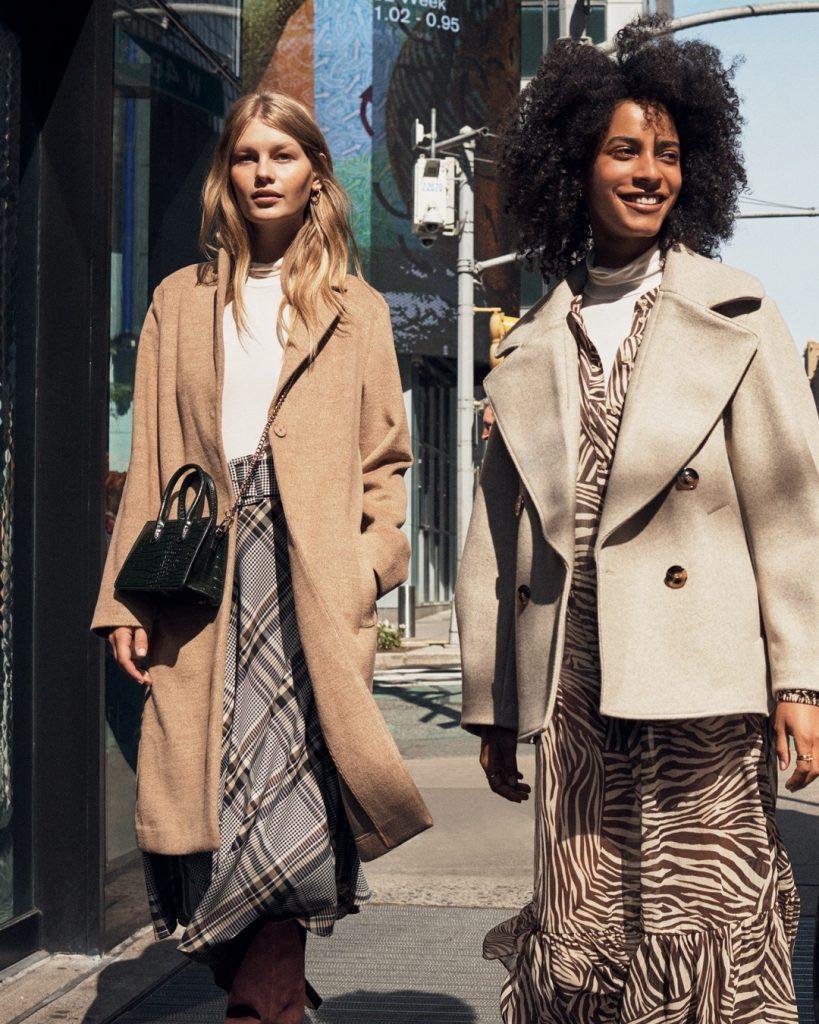 trenduri haine femei 2019