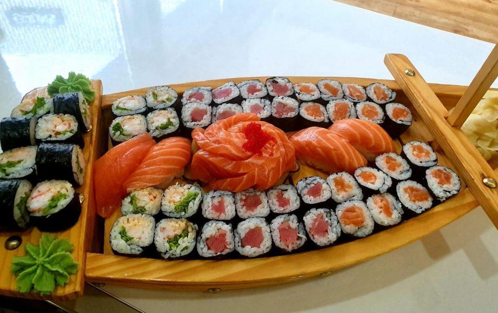 cel mai bun sushi bucuresti