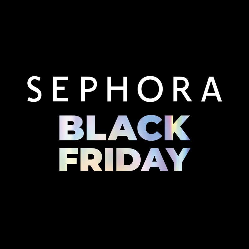 reduceri sephora black friday