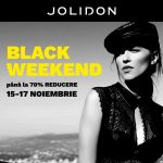 Jolidon BLACK WEEKEND