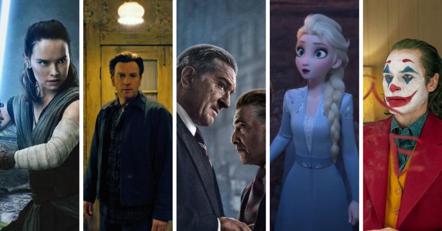 top filme noi 2019