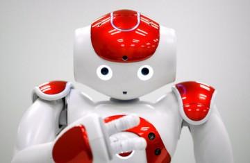 Invata sa programezi un robot umanoid la cursul ECDL Computing – programare NAO in Python!
