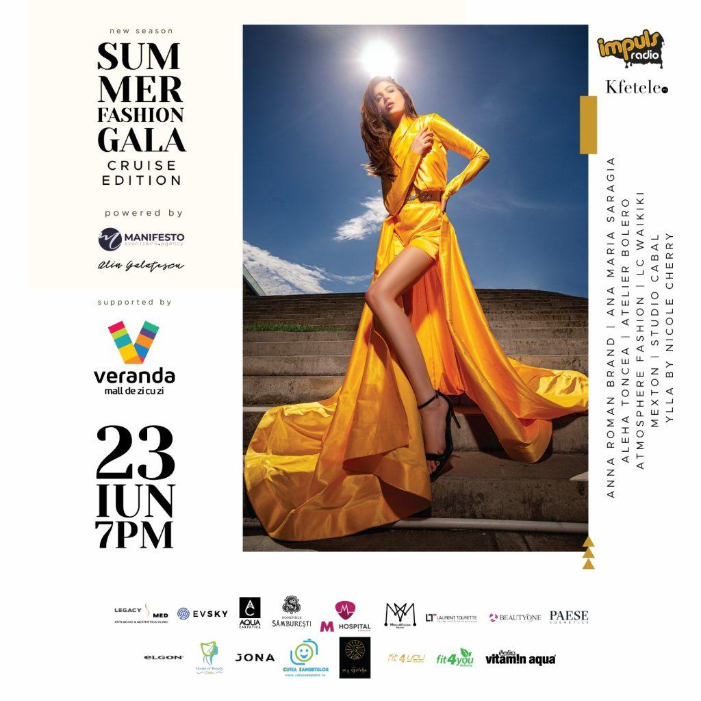 eveniment moda Veranda Mall