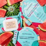 Meet Sephora's new vegan face masks!