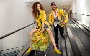 Veranda Mall devine primul mall care lanseaza propria colectie de haine, inspirata de cartierul Obor!