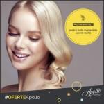 Super pachete la Apollo Beauty Salon