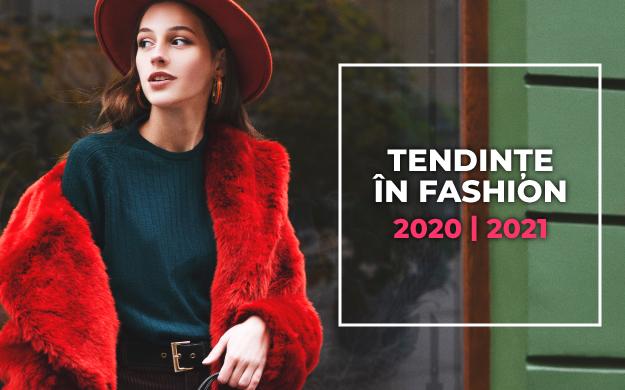 Tendinte fashion 2021