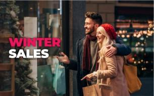 Winter Sales la Veranda Mall - Reduceri de pana la 70%