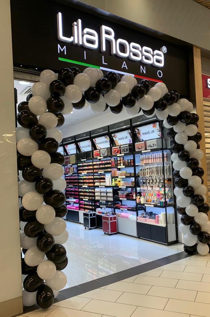galerie Lila Rossa Veranda Mall