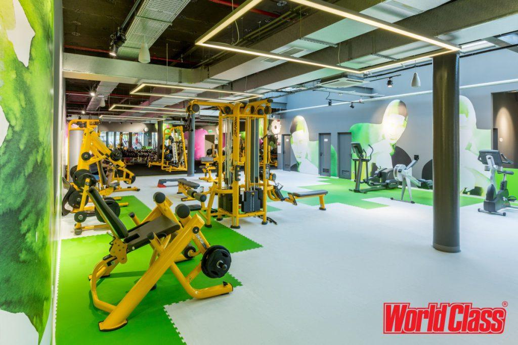 Fitness Veranda Mall