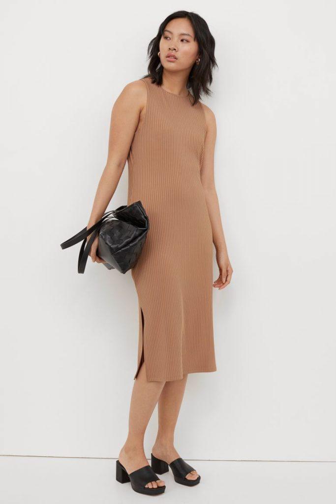 Stil vestimentar feminin