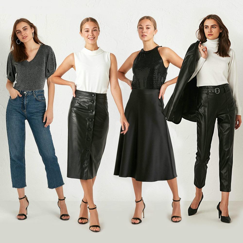 Stiluri vestimentare femei