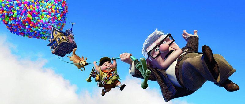 Filme de aventura pentru copii